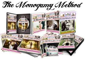 Download Monogamy Method eBook Now