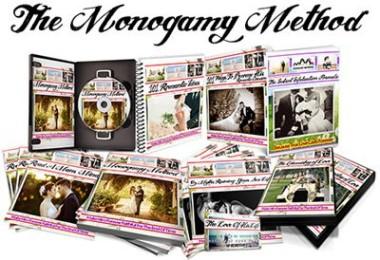 Monogamy-Method