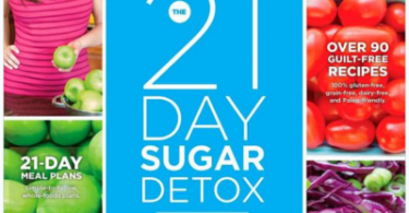 21 Day Sugar Detox eBook by Diane Sanfilippo