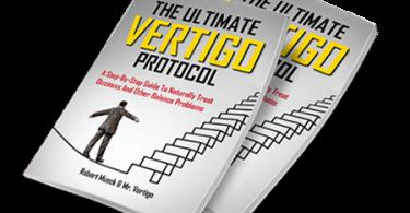 Ultimate Vertigo Protocol by Robert Mueck