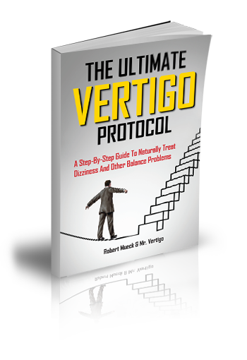 Download Ultimate Vertigo Protocol by Robert Mueck Now