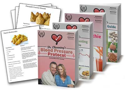 Blood Pressure Protocol