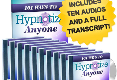 101 Ways to Hypnotize Anyone