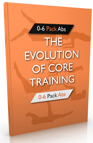 0-6 Pack Abs program by Tyler Bramlett