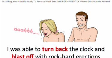 How to Survive in Bed and Overcome Erectile Dysfunction