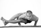 Progressive Yoga by Scott Sonnon